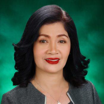 Ms. Agripina Pangan