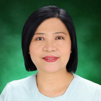 Ms. Eva G. Jonson