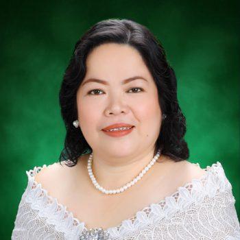 Ms. Maria Angelica G. Samonte