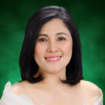 Ms. Maria Theresa B. Kalaw