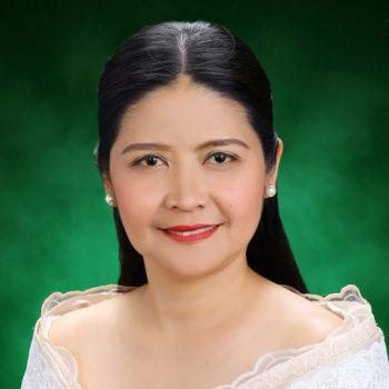 Dr. Minerva J. Fanoga