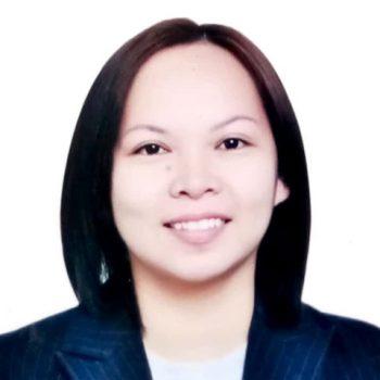 Ms. Nona D. Nagares, Ph.D., LPT