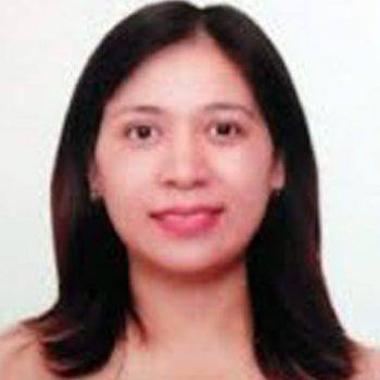 Ms. Sarah Fe Sharon L. Gabriel, MBA, CPA