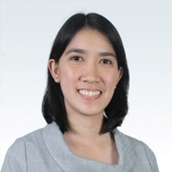 Ms. Aime Michelle C. Lazaro, LPT