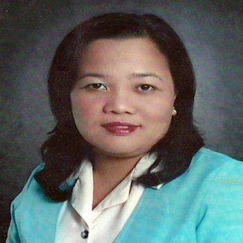 Dr. Divinia H. Glifonea, Ed.D