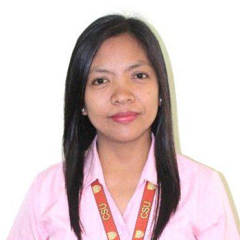 Ms. Edenjoy A. Manuel
