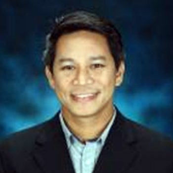 Mr. Frederick A. Andal