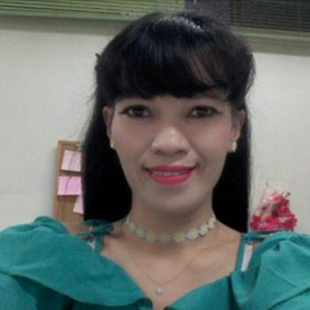 Ms. Maricel L. Gebilaguin