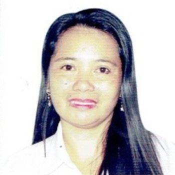 Ms. Maribeth M. Cabrejas