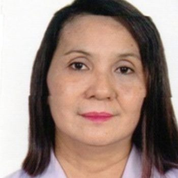 Ms. Taina Lourdes M. Rabaya