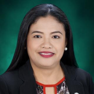 Ms. Melanie D. Lugo