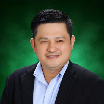 Dr. Edgar Allan G. Castro