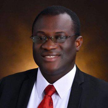 Dr. Francis Kayode Ashipaoloye