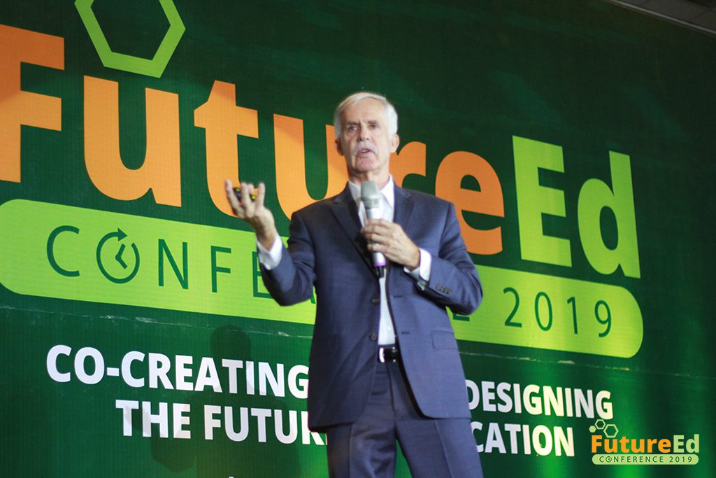 Future of Education Conference Day 1 and Day 2 Video Chronicle