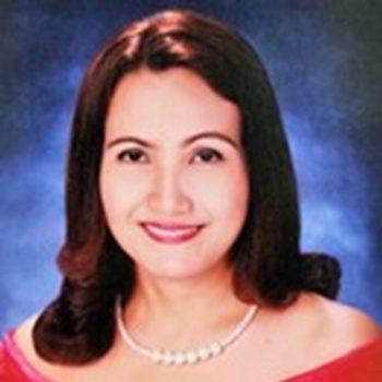 Dr. Leonora M. Rodriguez Ed.D.